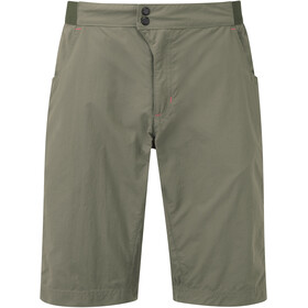 Mountain Equipment Inception - Pantalones cortos Hombre - Oliva